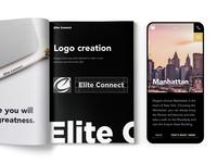 Elite Connect Brandbook