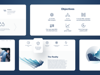 Timule Objectives Concept