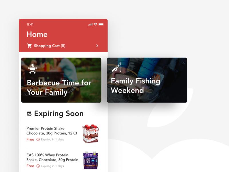 F4Family Home Page app web ux ui logo logo design branding design branding brand design