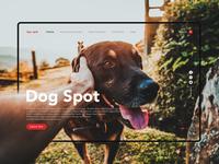 Dog Store Web UI