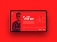 OM | UI/UX Design