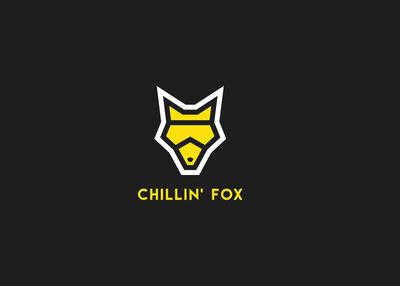 CHILLIN' FOX | Branding