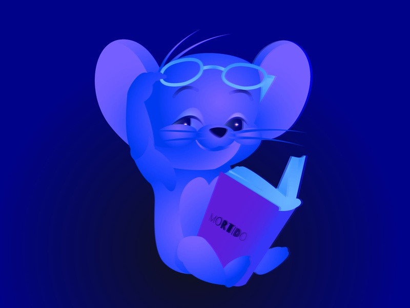 Jerry's reading