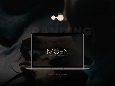 Moen - Branding
