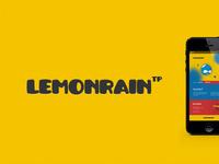Lemonrain