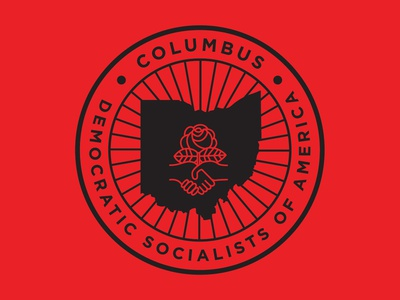 CBUS DSA Logo columbus ohio dsa identity branding logo