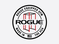 Unused Rogue Equipped Gyms