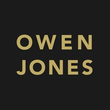 Owen Jones Company Logo