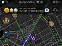 Pocketsquare map
