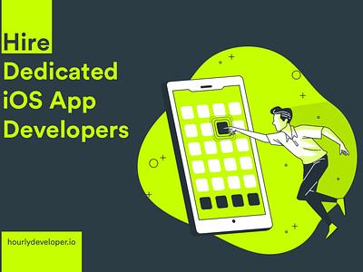 Hire Dedicated iOS App Developers ios ios developer ios development ios development services ios development company hire ios developer