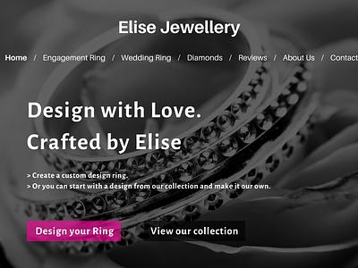 Jewellery Website Development Company websitedevelopment branding logo website builder ux ui design website design website development website development company