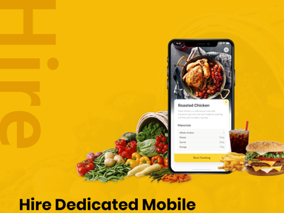 Hire Dedicated Mobile App Developer to Create Food Delivery App mobile app developers mobile app food delivery service food delivery application food delivery app food delivery appdevelopment appdevelopers