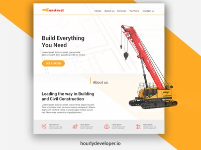 Best Construction Websites