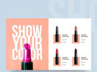 Beauty Websites