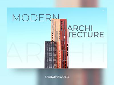 Architecture Websites