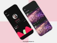 Video Chat App