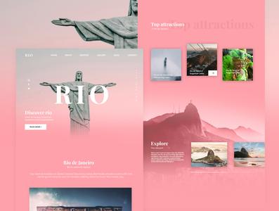 Rio Travel Agency