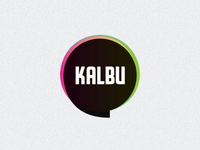 KALBU.LT logo