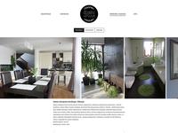 Dizaino Virtuvė project page