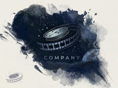 Cinema Galaxy Logo