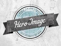 Hero Image Experiment