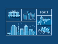 Where We Work: Denver