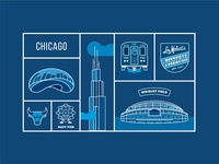Where We Work - Chicago