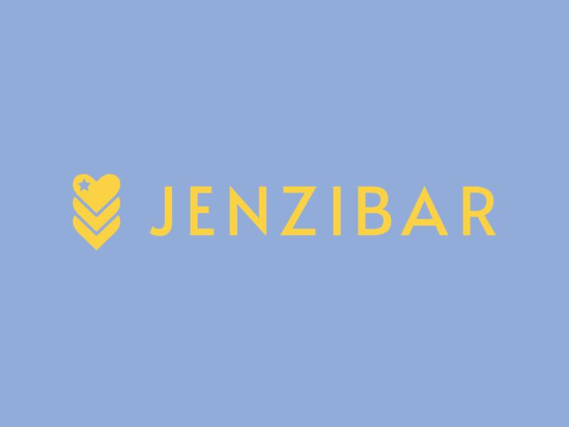 Jenzibar Logo logo