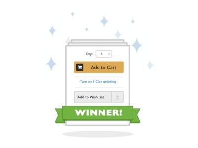 Buy Box Winner ecommerce winner buy box amazon