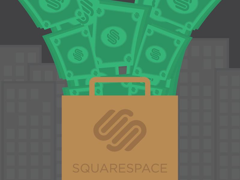 Squarespace 3 4