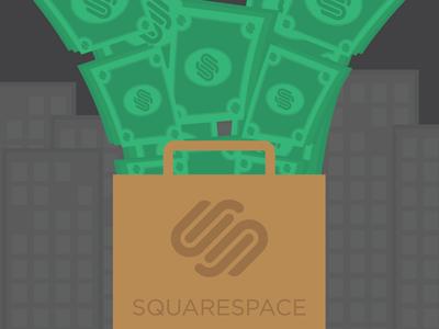 Squarespace Rebound