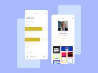 Freelance App
