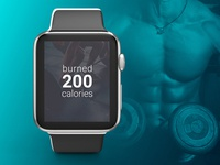 Smart watch Workout App