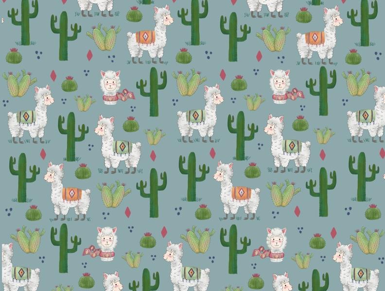 Alpaca Everywhere