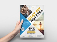 Fitness Marketing Materials