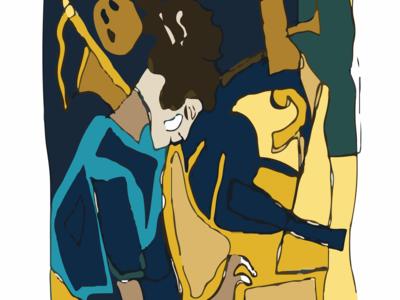 Music- Gustav Klimt