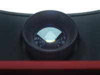 Simulating Alice - Projector Shot