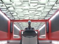 Simulating Alice - Auditorium