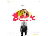 Beck pixels