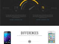Comparison Screen 1