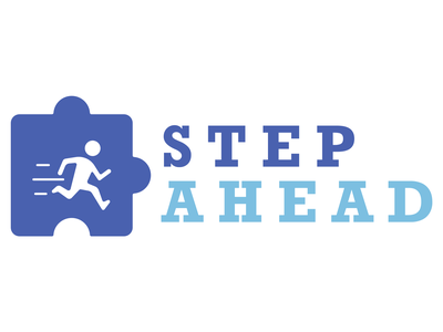 Logo redesign with updated colors nonprofit vector logo design logoredesign illustrator branding autism logodesign logo