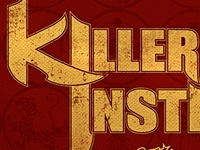 Killer Instinct Pinultimate Edition