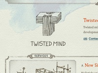 Twisted Mind Branding