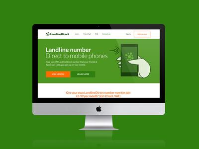LandlineDirect UK