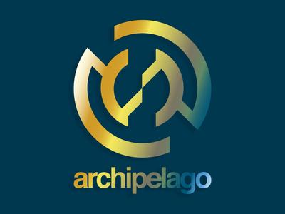 Archipelago - Logo Concept