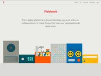 Fieldwork Website