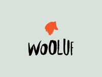Wooluf Branding WIP