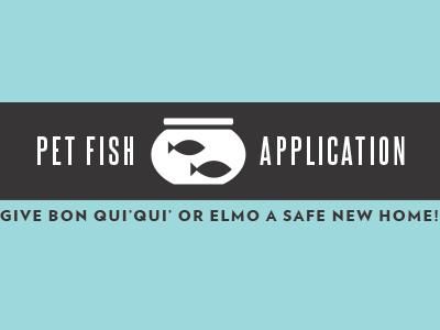 Pet Fish Application verlag steelfish fish vector
