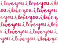 Iloveyoulots