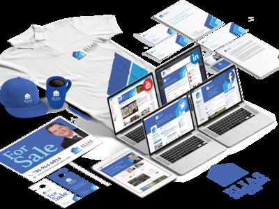 Philip Elias Brand branding brand and identity logo branding design header design design brand